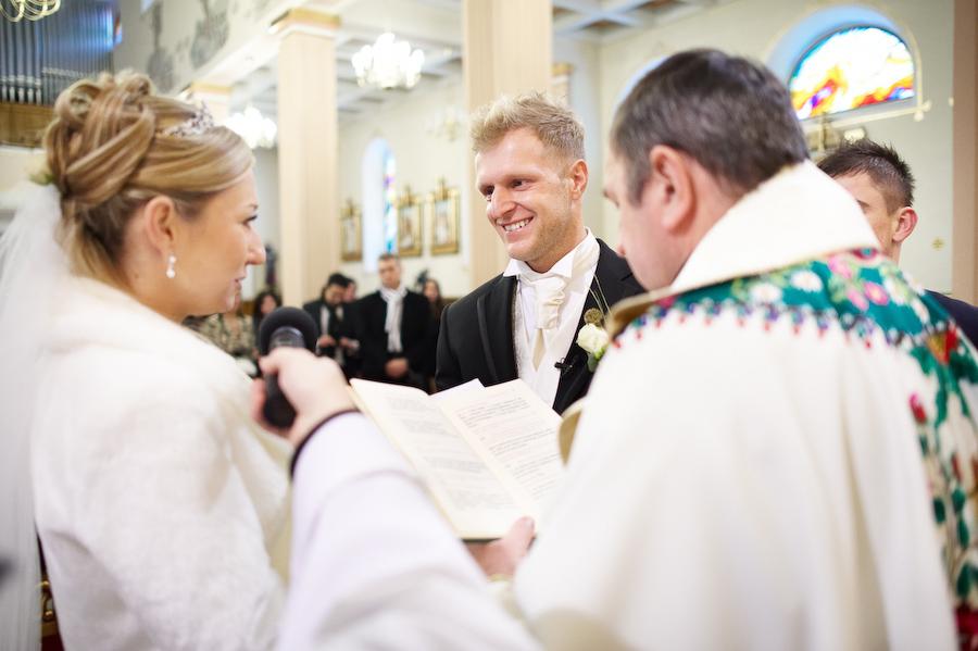 zdjęcia ślubne szczyrk
