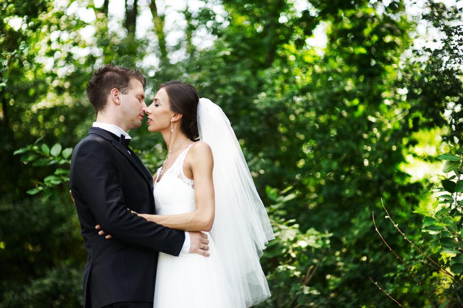 fotografia ślubna zakrzówek