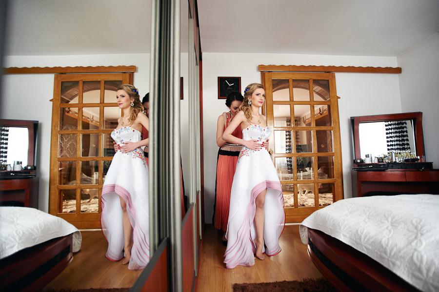 wesele ochodzita