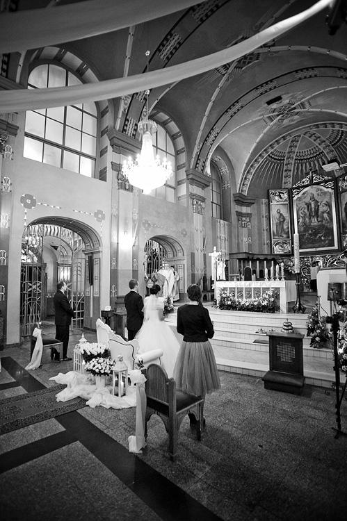 Katedra w Bielsku Białej