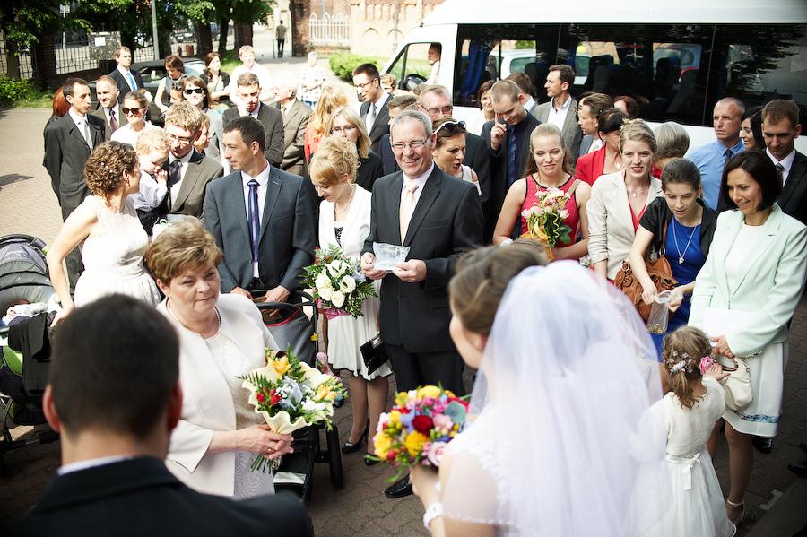 fotografia ślubna Chorzów
