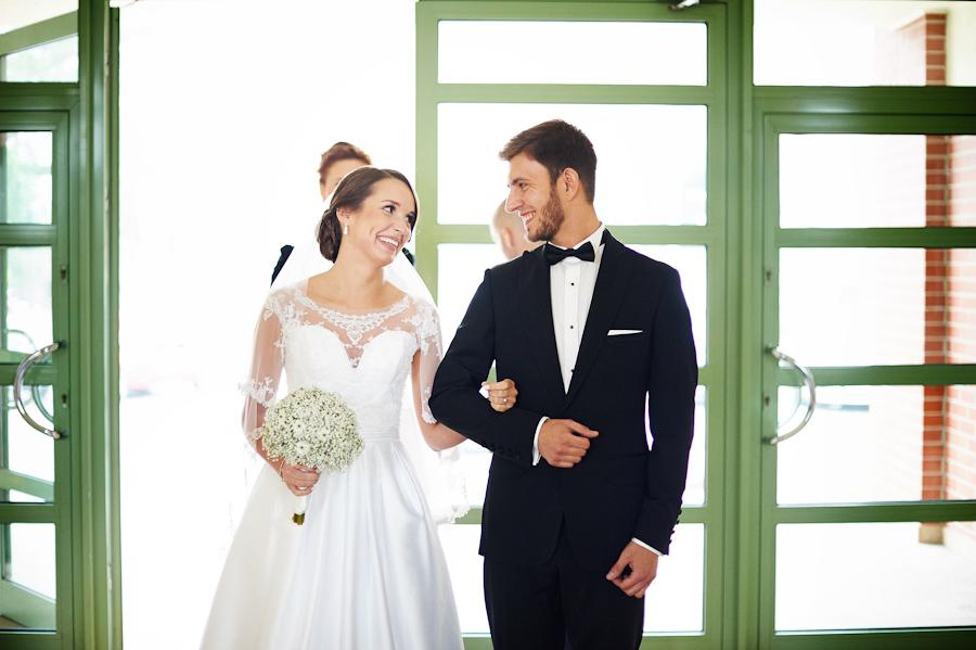 wesele świętoszówka