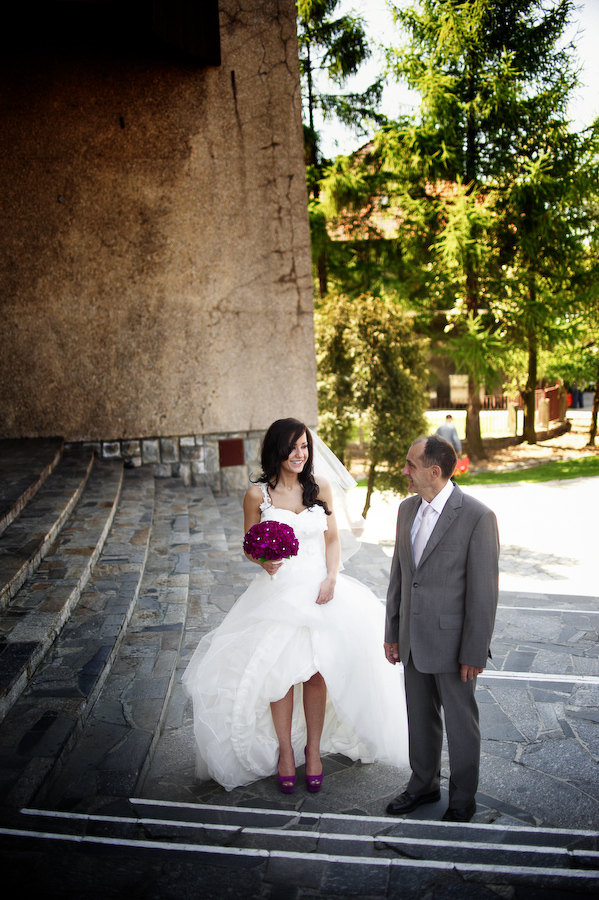reportaż ślubny bielsko