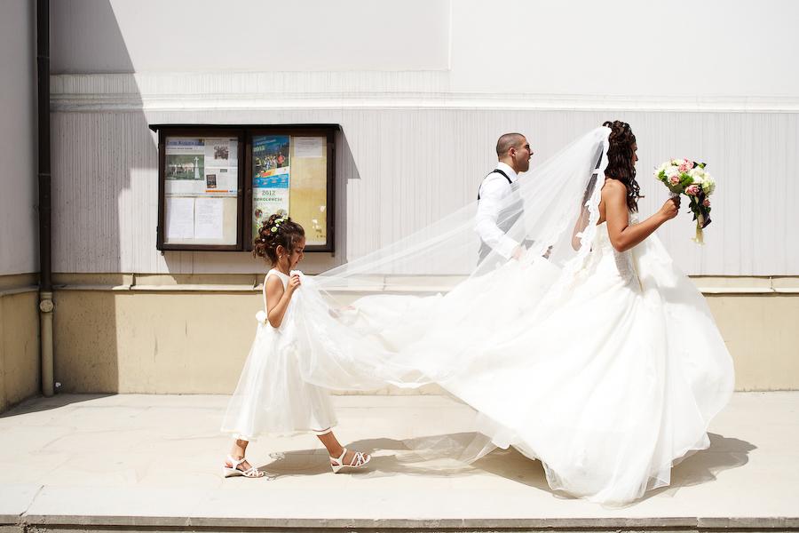reportaż ślubny wadowice