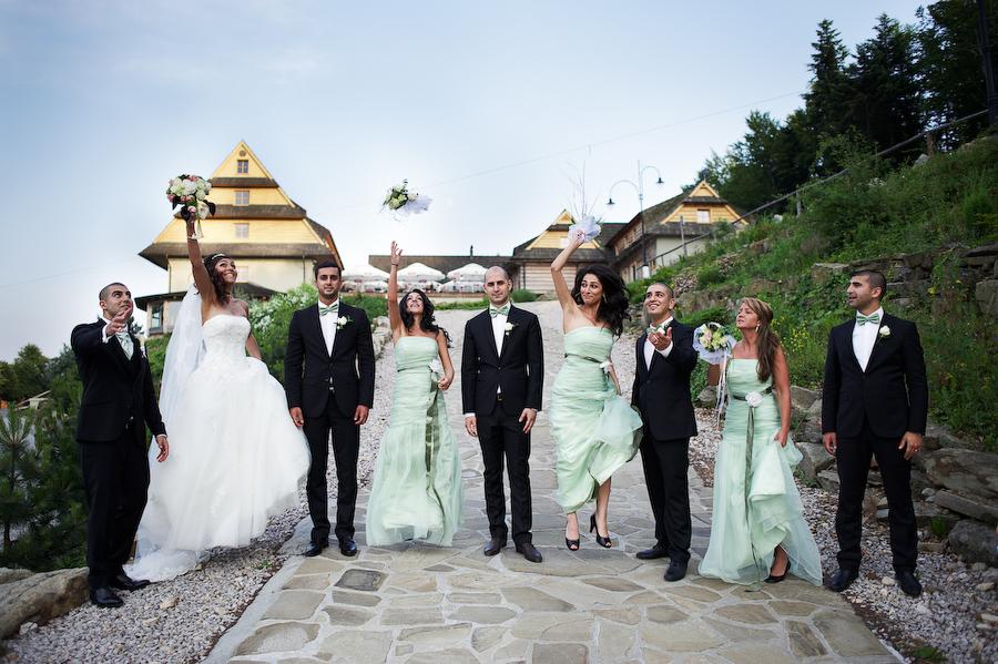 hotel kocierz ślub