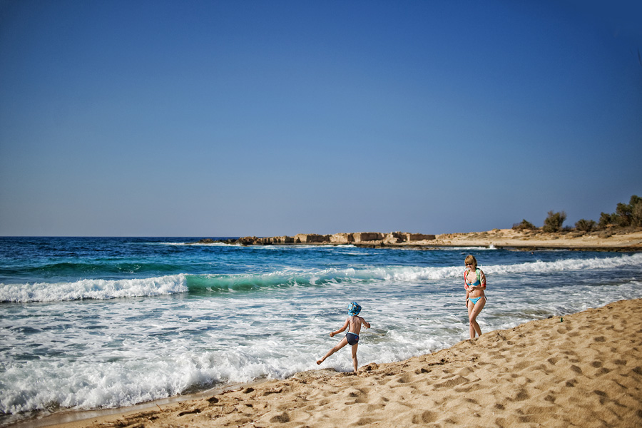 starvos beach