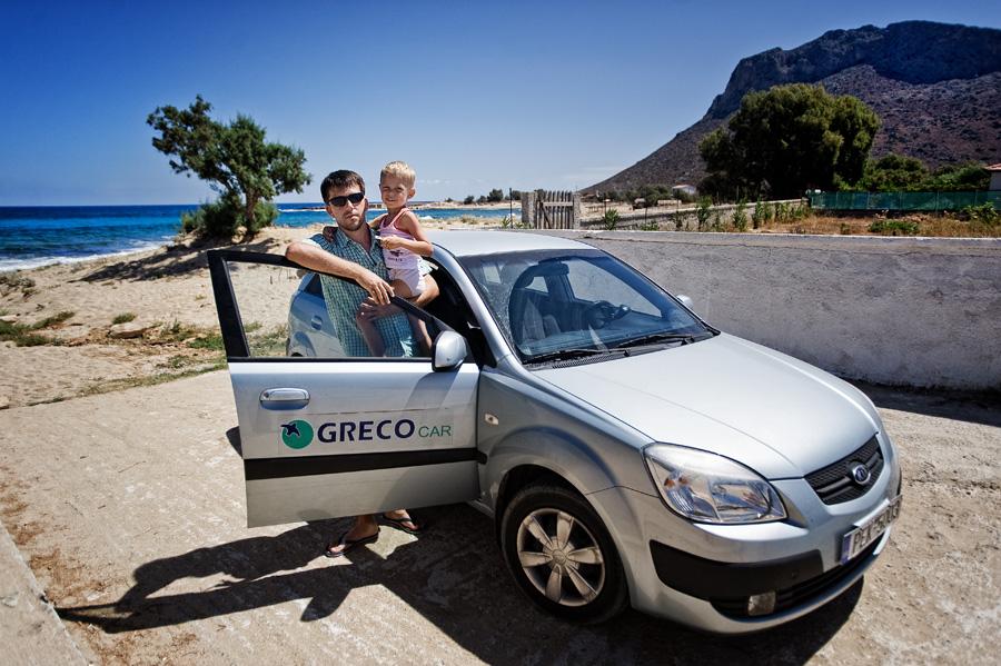 greco car