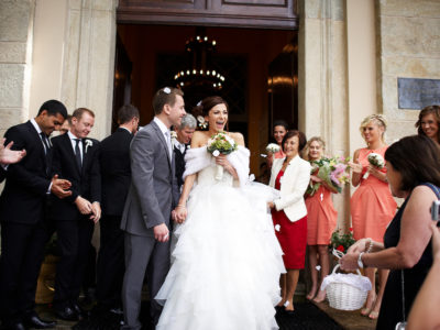 Karolowy Dwór - Ania & Luke